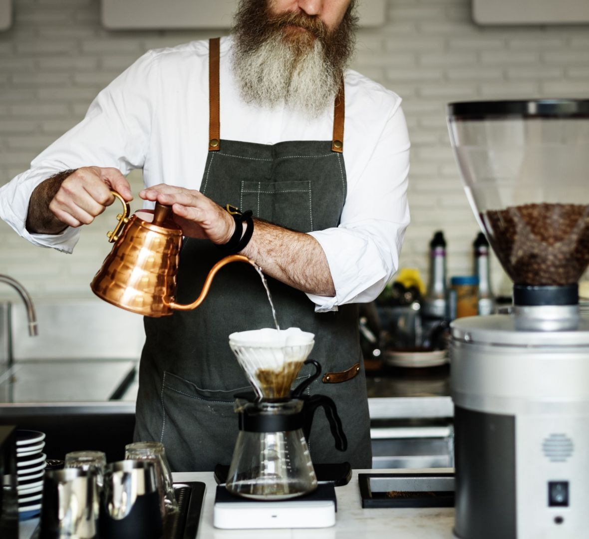 5 Tipps für den perfekten Kaffee