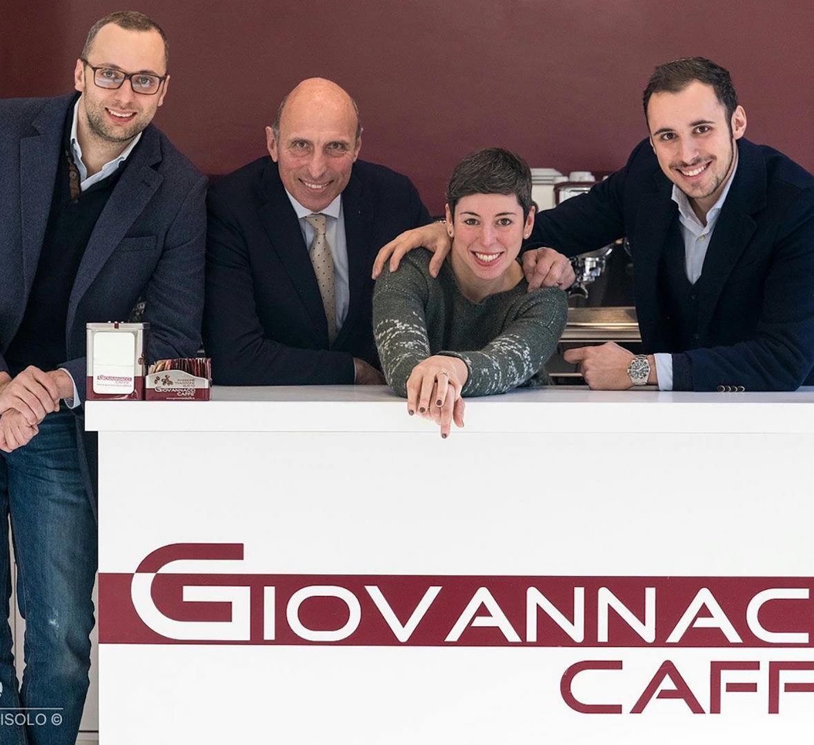 Giovannacci