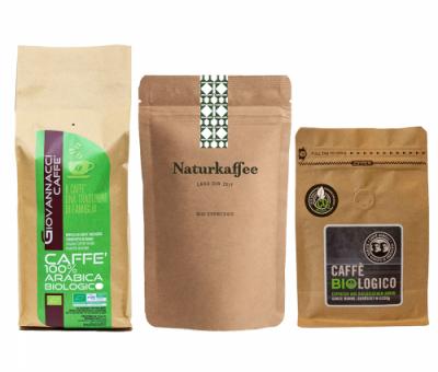 Biokaffee-Probierpaket