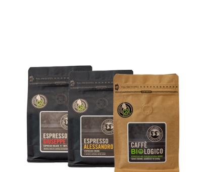 Espresso-Probierpaket