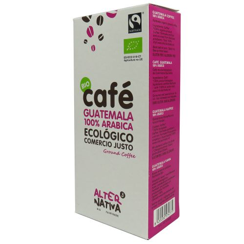 Guatemala ground Coffee