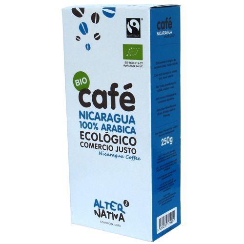 Nicaragua ground Coffee