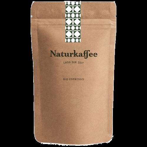 Bio Espresso Naturkaffee