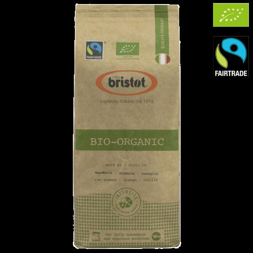 Bio Organic Fair Trade Bristot
