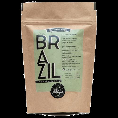 Brazil Pergamino Giovannacci