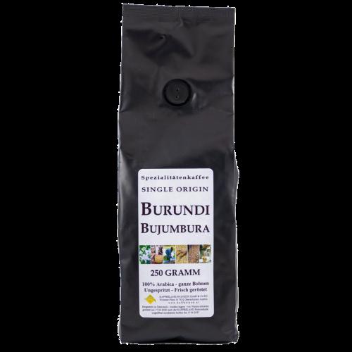 Burundi Bujumbura Hainisch