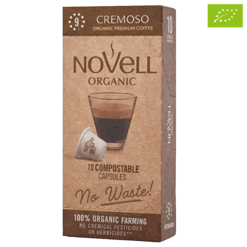 Cremoso Novell Bio