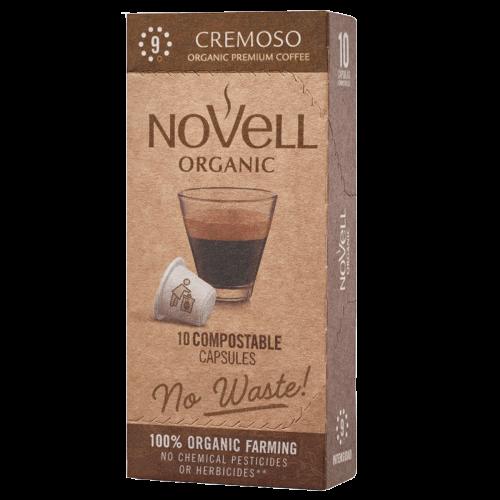 Cremoso Novell