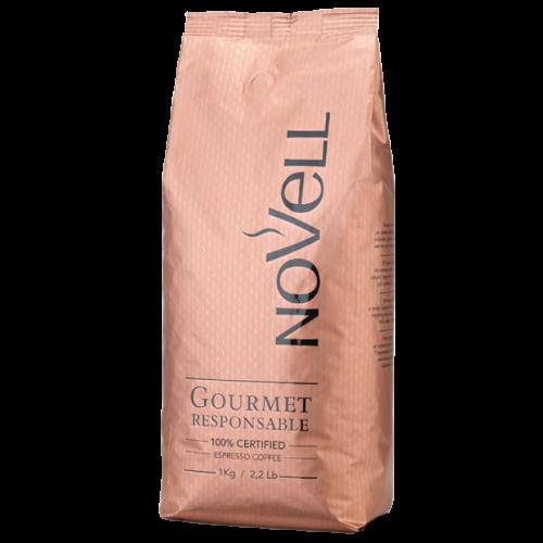 Gourmet Responsable Novell