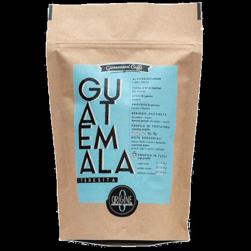 Guatemala Teresita Giovannacci
