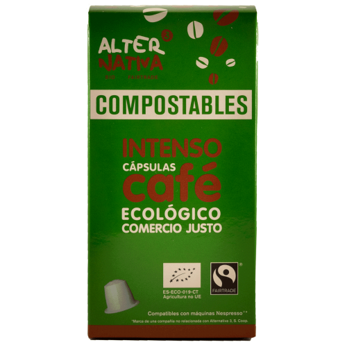 Intenso Ecologico Alternativa