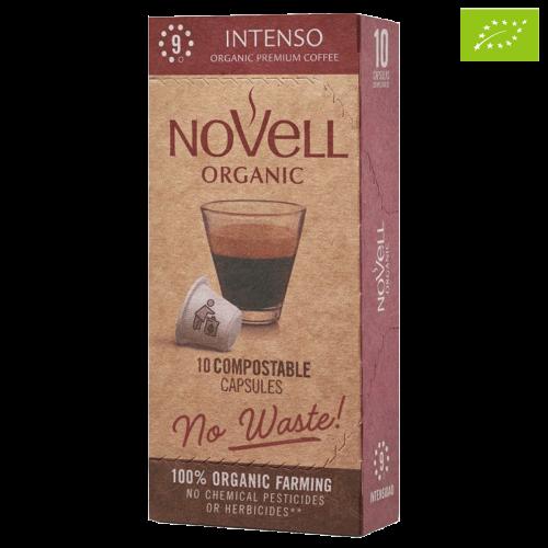 Intenso Novell Bio