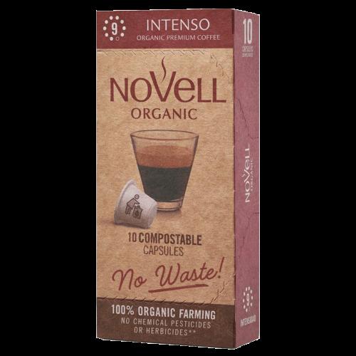 Intenso Novell