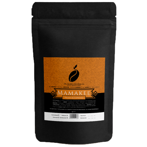 Mamakee Origin Edition Mamakee