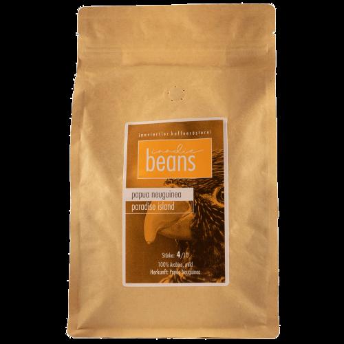 Papua Neuguinea Inndie Beans