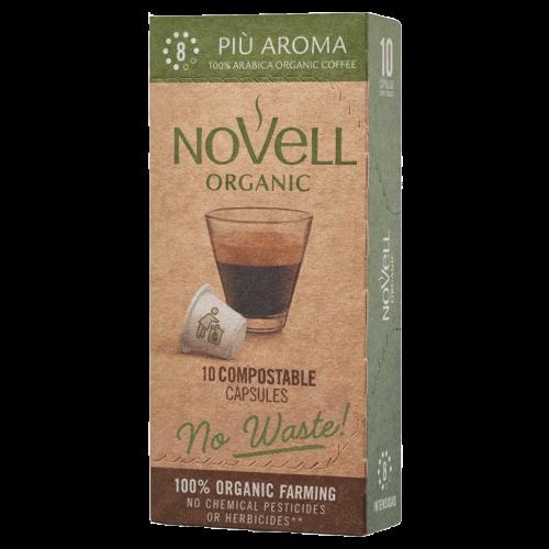 Piu Aroma Novell