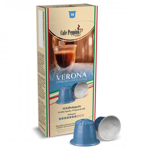 Verona Cafe Peppino