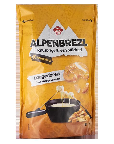 """Alpenbrezl """"Käse"""""""