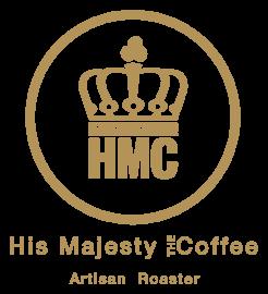 HMC - His Majesty the Coffee